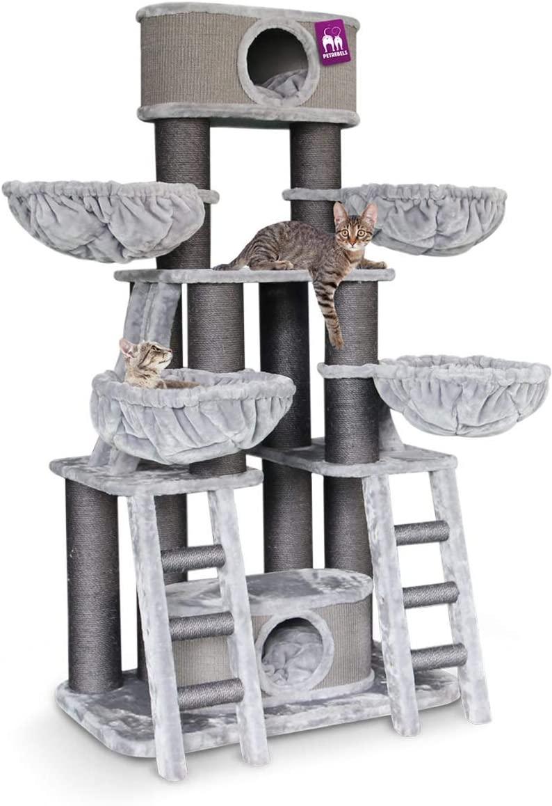 Arbre à chat Petrebels